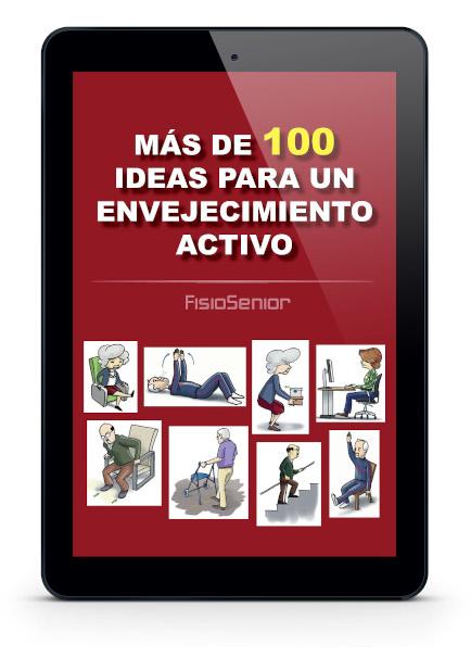 ebook más de 100 ideas para un Envejecimiento Activo