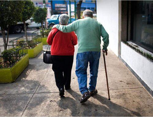 Disminución de la autonomía en mayores: Estudio analítico