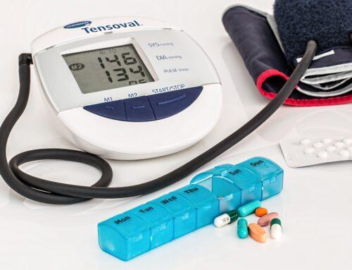 Hipertensión y ejercicio físico