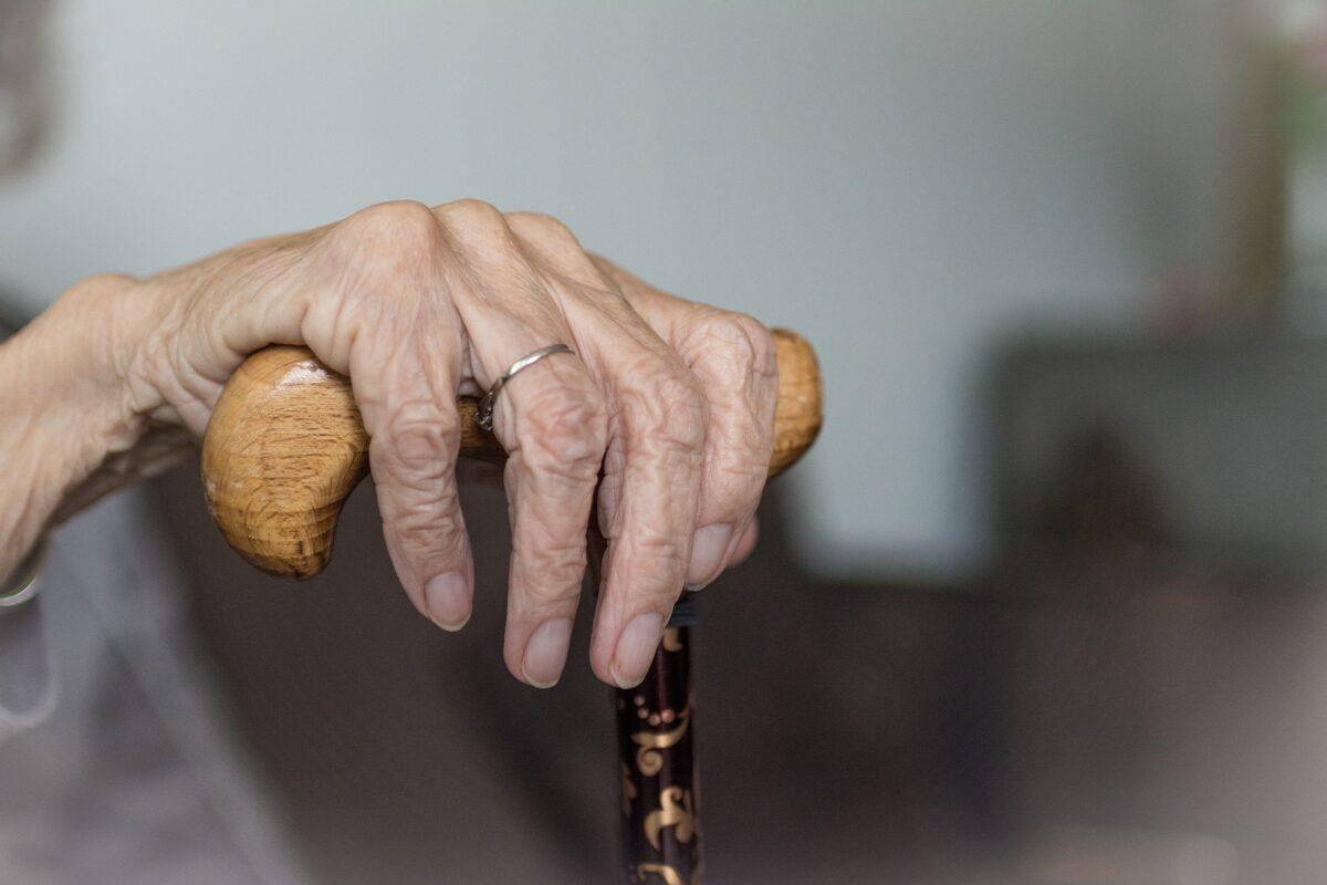 fisio a domicilio geriátrico