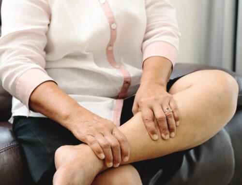 Abordaje de Fisioterapia en los calambres musculares