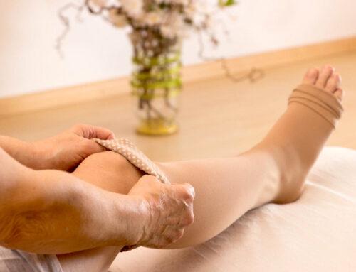 Linfedema: los mejores tratamientos y recomendaciones