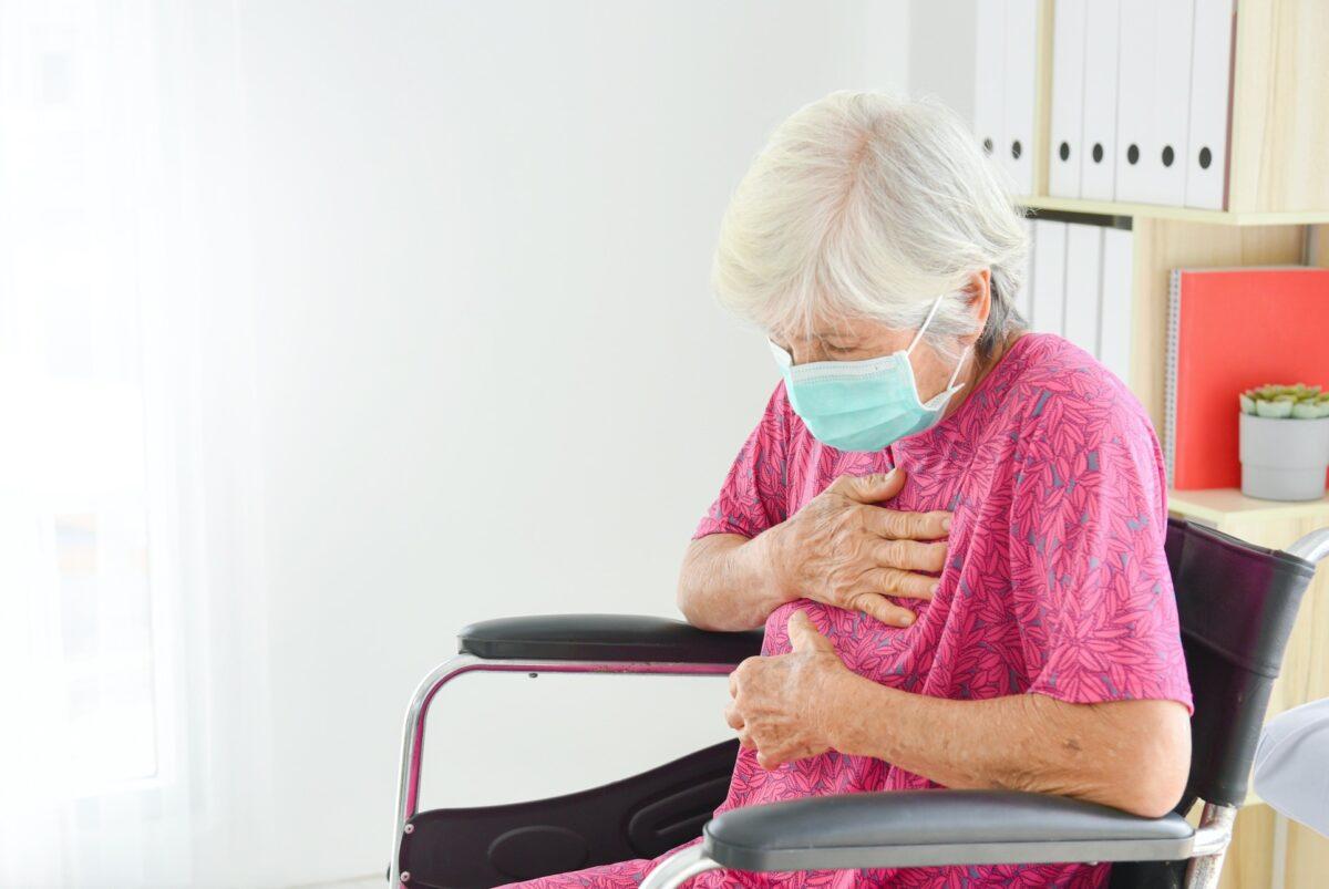 fisioterapia a domicilio después del Covid-19 en mayores