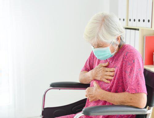 Fisioterapia a domicilio después delCovid-19 en mayores