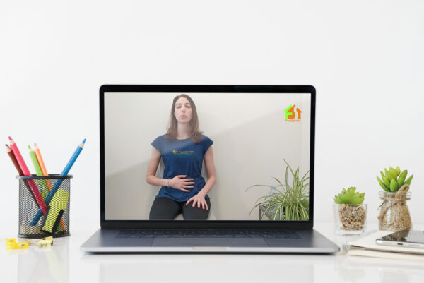 fisioterapia virtual para mayores