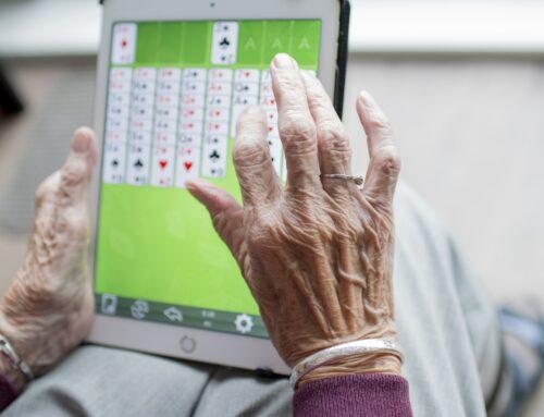 Fisioterapia en Alzheimer