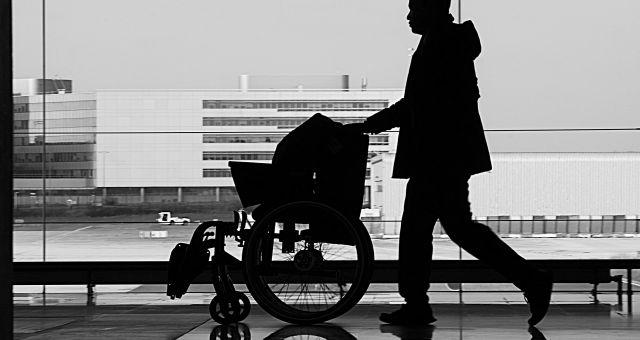 falta de movilidad en personas mayores